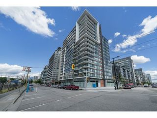 "Photo 23: 1009 1788 COLUMBIA Street in Vancouver: False Creek Condo for sale in ""EPIC AT WEST"" (Vancouver West)  : MLS®# R2549911"