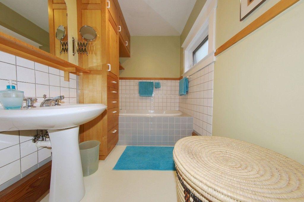 Photo 15: Photos: 530 Greenwood Place in Winnipeg: Wolseley Single Family Detached for sale (West Winnipeg)  : MLS®# 1614507