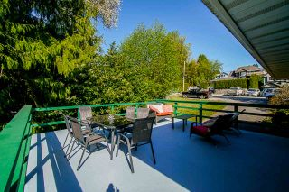 Photo 34: 1006 THOMAS Avenue in Coquitlam: Maillardville House for sale : MLS®# R2573199