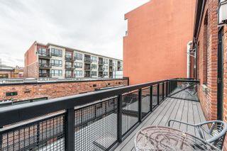 Photo 19: 209 535 Fisgard St in : Vi Downtown Condo for sale (Victoria)  : MLS®# 860549