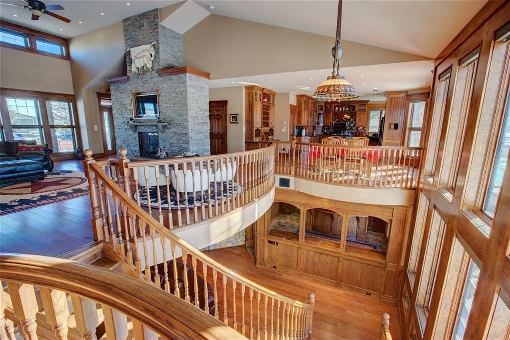 Main Photo: 85 Hacienda Estates in Rural Rocky View County: Rural Rocky View MD Detached for sale : MLS®# A1051097