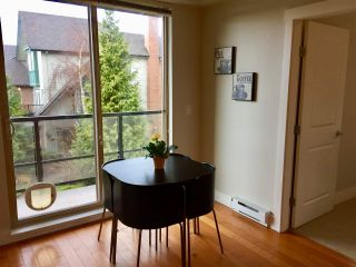 Photo 4: 310 6268 EAGLES DRIVE in Vancouver: University VW Condo for sale (Vancouver West)  : MLS®# R2253165