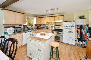 Photo 4: 3154 CARROLL St in : Vi Burnside Half Duplex for sale (Victoria)  : MLS®# 886691