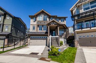 Photo 1: 1513 SOUTHVIEW STREET in Coquitlam: Burke Mountain House for sale : MLS®# R2161761