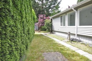 Photo 31: 49 2911 Sooke Lake Rd in Langford: La Langford Proper Manufactured Home for sale : MLS®# 843955