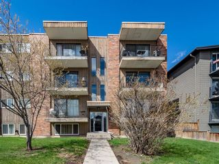 Main Photo: 104 1817 16 Street SW in Calgary: Bankview Apartment for sale : MLS®# A1102647