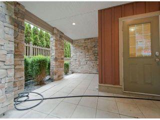 "Photo 19: 36 15151 34TH Avenue in Surrey: Morgan Creek Townhouse for sale in ""SERENO"" (South Surrey White Rock)  : MLS®# F1322530"