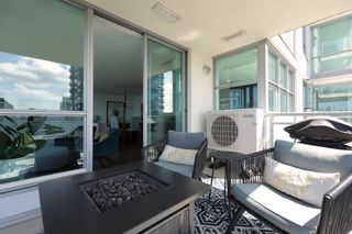 """Photo 14: 1405 120 MILROSS Avenue in Vancouver: Downtown VE Condo for sale in """"THE BRIGHTON BY BOSA"""" (Vancouver East)  : MLS®# R2617485"""