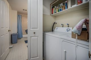 """Photo 19: 306 32145 OLD YALE Road in Abbotsford: Abbotsford West Condo for sale in """"CYPRESS PARK"""" : MLS®# R2351465"""