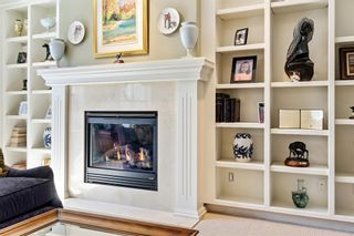 Photo 21: 36 Versailles Gate SW in Calgary: Garrison Woods Row/Townhouse for sale : MLS®# A1098876