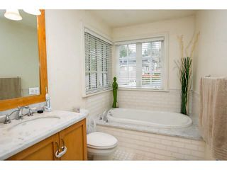 Photo 8: 1739 W 52ND AV in Vancouver: South Granville House for sale (Vancouver West)  : MLS®# V1109473