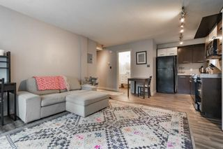 Photo 2: 102 324 22 Avenue SW in Calgary: Mission Apartment for sale : MLS®# A1136076
