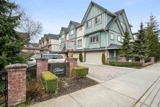 Photo 3: 44 7393 TURNILL Street in Richmond: McLennan North Townhouse for sale : MLS®# R2543381