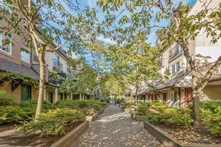 """Photo 20: 17 1561 BOOTH Avenue in Coquitlam: Maillardville Townhouse for sale in """"THE COURCELLES"""" : MLS®# R2581775"""