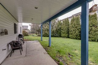 Photo 33: 12073 249A Street in Maple Ridge: Websters Corners House for sale : MLS®# R2435166