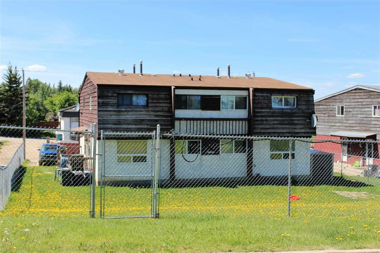 Main Photo: 913 8 Street: Cold Lake House Fourplex for sale : MLS®# E4178460