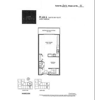 "Photo 15: 204 7445 FRONTIER Street: Pemberton Condo for sale in ""Elements"" : MLS®# R2107404"