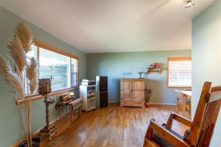 """Photo 2: 5154 47 Avenue in Delta: Ladner Elementary House for sale in """"LADNER ELEMENTARY"""" (Ladner)  : MLS®# R2584826"""
