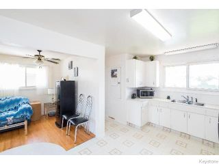 Photo 4: 586 Oakland Avenue in WINNIPEG: North Kildonan Residential for sale (North East Winnipeg)  : MLS®# 1517789