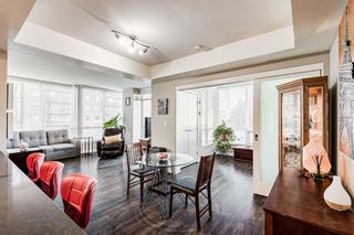 Photo 12: 411 626 14 Avenue SW in Calgary: Beltline Apartment for sale : MLS®# A1153517
