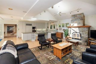 Photo 13: 1988 ACADIA Road in Vancouver: University VW House for sale (Vancouver West)  : MLS®# R2536524