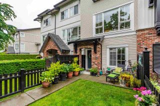 """Photo 1: 22 2450 161A Street in Surrey: Grandview Surrey Townhouse for sale in """"Glenmore"""" (South Surrey White Rock)  : MLS®# R2472218"""