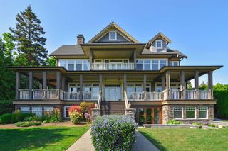 Photo 2: 13341 MARINE Drive in Surrey: Crescent Bch Ocean Pk. House for sale (South Surrey White Rock)  : MLS®# R2073258