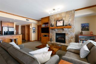 Photo 4: 220 2202 GONDOLA WAY in Whistler: Whistler Creek Condo for sale : MLS®# R2515706