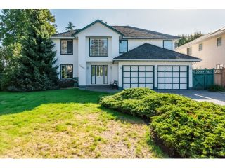"Photo 1: 13492 60A Avenue in Surrey: Panorama Ridge House for sale in ""Panorama Ridge"" : MLS®# R2000093"