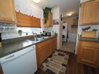 Photo 10: 4 768 E SHUSWAP ROAD in : South Thompson Valley Manufactured Home/Prefab for sale (Kamloops)  : MLS®# 143720