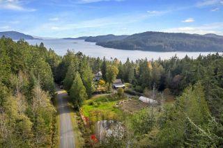 Photo 39: 428 MARINERS Way: Mayne Island House for sale (Islands-Van. & Gulf)  : MLS®# R2516564