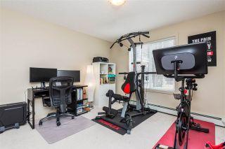 Photo 29: 106 4008 SAVARYN Drive in Edmonton: Zone 53 Condo for sale : MLS®# E4236338