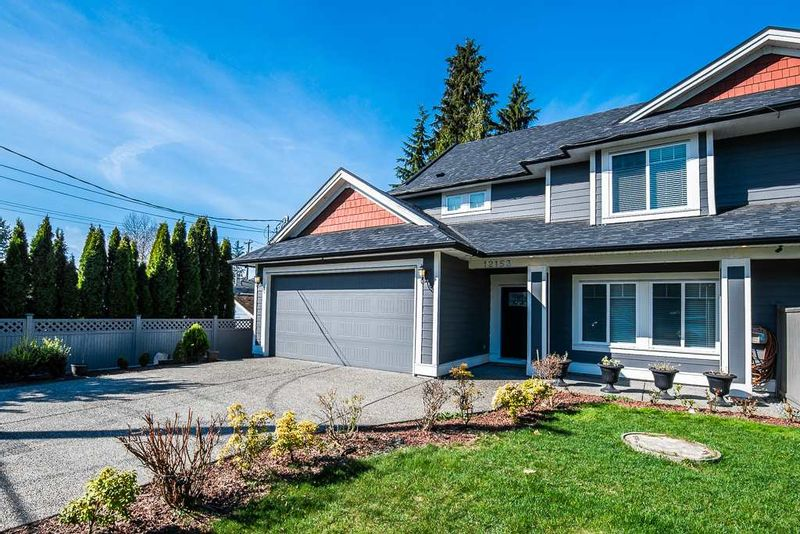 FEATURED LISTING: 12153 214 Street Maple Ridge