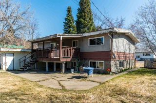 """Photo 5: 1821 MAPLE Street in Prince George: Connaught Triplex for sale in """"CONNAUGHT"""" (PG City Central (Zone 72))  : MLS®# R2566508"""
