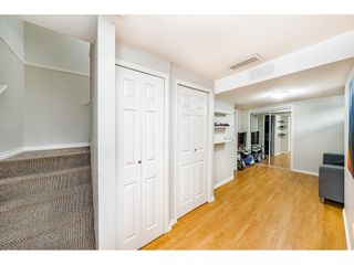 Photo 29: 4 1130 HACHEY Avenue in Coquitlam: Maillardville Townhouse for sale : MLS®# R2623072