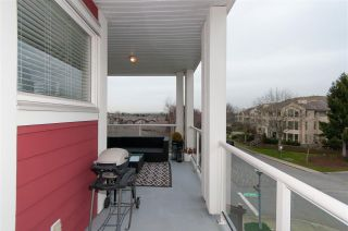 """Photo 11: 306 4600 WESTWATER Drive in Richmond: Steveston South Condo for sale in """"Copper Sky"""" : MLS®# R2330987"""