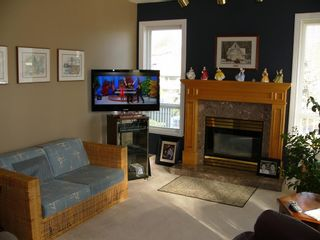 "Photo 10: 14 31450 SPUR Avenue in Abbotsford: Abbotsford West Townhouse for sale in ""Lakepointe Villas"" : MLS®# R2120781"