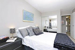 """Photo 11: 301 140 E 4TH Street in North Vancouver: Lower Lonsdale Condo for sale in """"Harbourside Terrace"""" : MLS®# R2189487"""