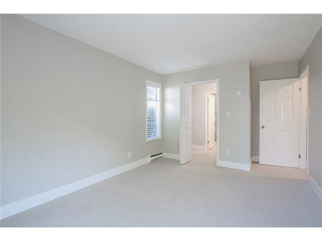 Photo 10: Photos: 1 241 E 4TH Street in North Vancouver: Lower Lonsdale Townhouse for sale : MLS®# V1062566