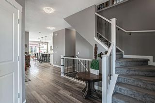 Photo 3: 10 Banded Peak View: Okotoks Detached for sale : MLS®# A1145559