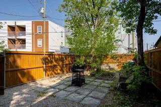 Photo 27: 781 Honeyman Avenue in Winnipeg: Wolseley Residential for sale (5B)  : MLS®# 202118531