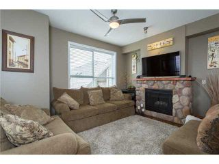 Photo 8: 507 1485 PARKWAY Boulevard in Coquitlam: Westwood Plateau Townhouse for sale : MLS®# V1072609