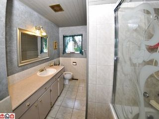 Photo 9: 11048 83A Ave in N. Delta: Nordel Home for sale ()  : MLS®# F1021711