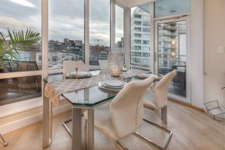 """Photo 5: 1522 1618 QUEBEC Street in Vancouver: Mount Pleasant VE Condo for sale in """"Central"""" (Vancouver East)  : MLS®# R2521137"""
