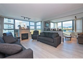 Photo 3: 1104 4398 BUCHANAN Street in Burnaby: Brentwood Park Condo for sale (Burnaby North)  : MLS®# R2350883