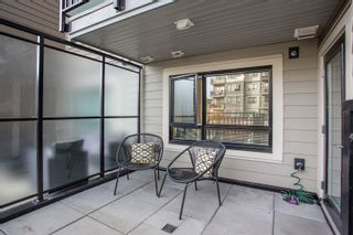 """Photo 14: 204 2525 CLARKE Street in Port Moody: Port Moody Centre Condo for sale in """"THE STRAND"""" : MLS®# R2545732"""
