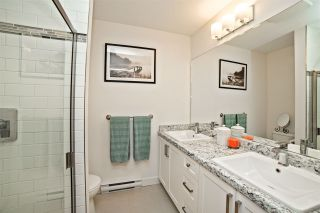 "Photo 12: 202 32789 BURTON Avenue in Mission: Mission BC Townhouse for sale in ""SILVER CREEK TOWNHOMES"" : MLS®# R2261598"