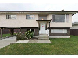 Photo 1: 2765 COAST MERIDIAN Road in Port Coquitlam: Glenwood PQ House for sale : MLS®# V862235