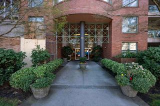 "Photo 26: 401 518 W 14TH Avenue in Vancouver: Fairview VW Condo for sale in ""Pacifica"" (Vancouver West)  : MLS®# R2574858"