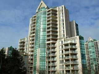 """Photo 1: 1502 1190 PIPELINE Road in Coquitlam: North Coquitlam Condo for sale in """"THE MACKENZIE"""" : MLS®# V852934"""